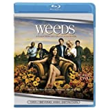 Weeds: Season 2 [Blu-ray] ~ Mary-Louise Parker