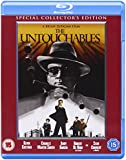 The Untouchables [Blu-ray] [1987]