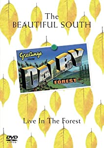 The Beautiful South: Live In The Forest [DVD]