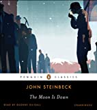 John Steinbeck The Moon Is Down (Penguin Classics)