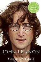 """Cover of """"John Lennon: The Life"""""""