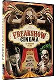 Freak Show Cinema - 12 Movie Set