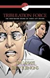 img - for Tribulation Force (Left Behind Graphic Novels, Book 2, Vol. 3) book / textbook / text book