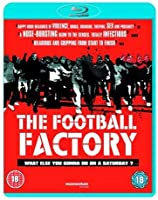 The Football Factory [Blu-ray]