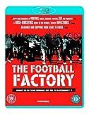 echange, troc Football Factory [Blu-ray] [Import anglais]