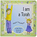 I Am a Torah: A Playful Action Rhyme
