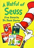 img - for A Hatful of Seuss - Five Favorite Dr. Seuss Stories: If I Ran the Zoo/ The Sneetches and Other Stories/ Horton Hears a Who!/ Dr Seuss's Sleep Book/ Bartholomew and the Oobleck book / textbook / text book