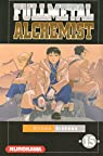 Fullmetal Alchemist, Tome 15