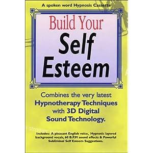 Build Your Self Esteem - Glenn Harrold
