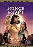 echange, troc The Prince of Egypt - DTS [Import USA Zone 1]