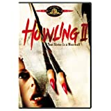 Howling 2: Your Sister Is a Werewolf [DVD] [1985] [Region 1] [US Import] [NTSC]by Christopher Lee