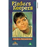 Finders Keepers [VHS]by Richard Cliff