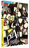 echange, troc Persona 4 - Coffret 3/3 - Combo [Blu-ray] + DVD