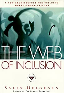 "Cover of ""The Web of Inclusion"""