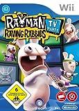 Rayman Raving Rabbids TV-Party - Zum vergrößern bitte auf das Bild klicken - Ein Fenster öffnet sich!