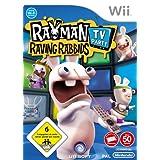 "Rayman Raving Rabbids: TV-Partyvon ""Ubisoft"""