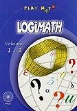 echange, troc FFJM, Michel Criton - Logimath : Volumes 1 et 2