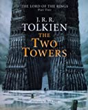 Image of The Two Towers (The Lord of the Rings, Part 2)