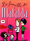 echange, troc Quino - La famille de Mafalda