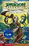 Dragon's Milk/Fantasy (Dragon Chronicles) (0689851960) by Fletcher, Susan