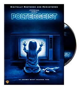 Cover of &quot;Poltergeist (25th Anniversary E...