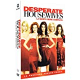 Desperate housewives Stagione 05 [7 DVDs]