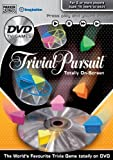 Trivial Pursuit DVD - Totally On Screen Trivia Game