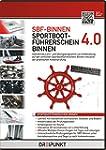 SBF Binnen: Der amtliche Sportbootf�h...