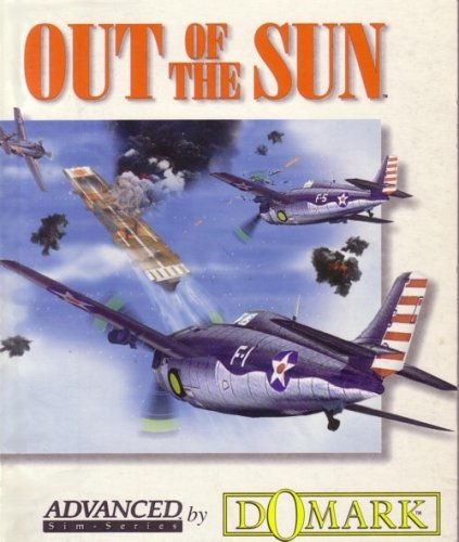 Out of the Sun (MAC)