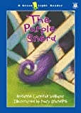 The Purple Snerd (0152026614) by Williams, Rozanne Lanczak