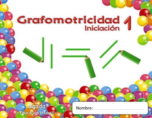 Trazos y trazos 1. Iniciación. Grafomotricidad. Educación Infantil
