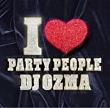 HAPPY SONG-DJ OZMA
