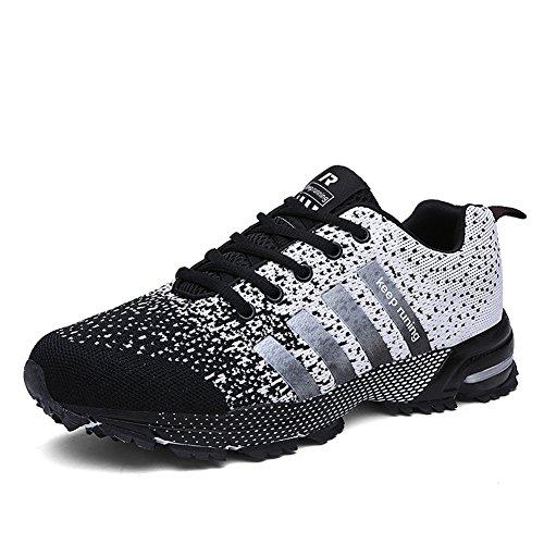 chaussures-de-course-running-competition-sport-trail-entrainement-homme-femme-cinq-couleurs-35-46-bl