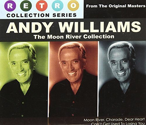 Andy Williams - Andy Williams Moon River Collection - Zortam Music