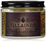 Villainess Decadence Body Creme, 6-Ounce
