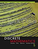img - for Discrete Mathematics (5th Edition) book / textbook / text book