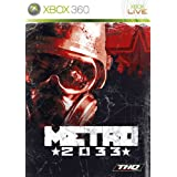 "Metro 2033 [UK Import]von ""THQ"""