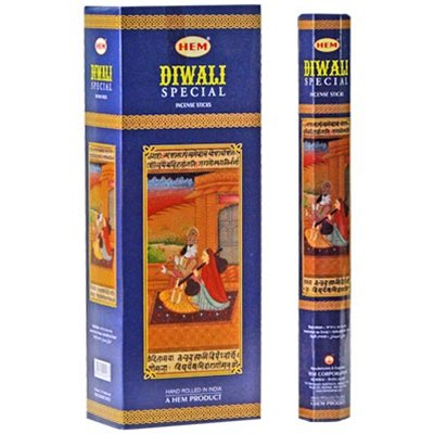 Diwali Incense