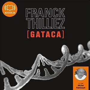 Gataca (Franck Sharko & Lucie Hennebelle 2) | Livre audio