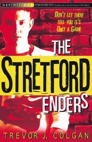 The Stretford Enders by Trevor J. Colgan