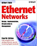 Ethernet networks:design- implementation- operation- management