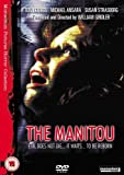 The Manitou [DVD]