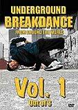 echange, troc Underground Breakdance Vol. 1 [Import anglais]