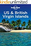 Lonely Planet US & British Virgin Isl...
