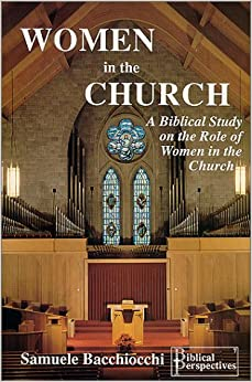 """an analysis of the role of women in the church Jessica cole on the vital role women play in the church (efca  """"analysis of  the eastern district of the evangelical free church of america."""