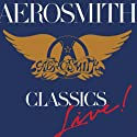 Aerosmith - Classics Live [Audio CD]<br>$316.00