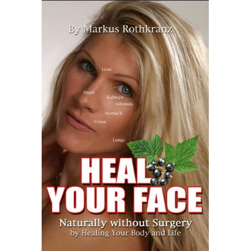 Image: Heal Your Face: Markus Rothkranz
