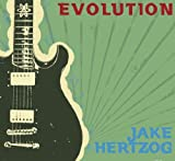 Evolution by Jake Hertzog (2011-08-16)