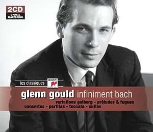 Infiniment Bach