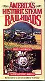 Americas Historic Steam Railroads Series Two Grand Canyon Railway and California Western Railroad